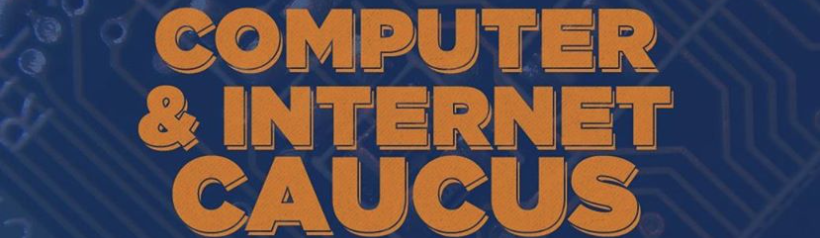 CDP Computer and Internet Caucus